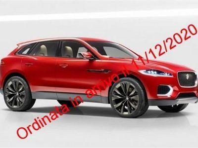 usata Jaguar F-Pace 2.0 250 CV AWD AUT. R-DYNAMIC SE (X761) DEL 2020