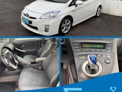 usado Toyota Prius 1.8i hybrid 16V NO EX TAXI!!!!!!