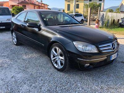 usata Mercedes CLC220 ClasseCDI Sport