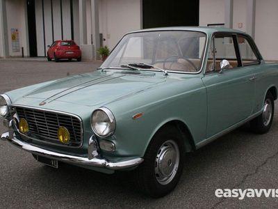 usata Fiat 1500 vignale