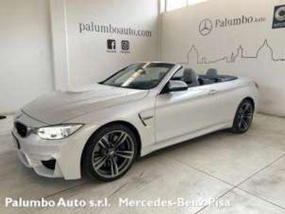 usata BMW M4 Cabriolet - sequenziale
