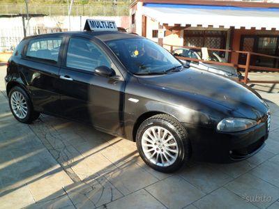 gebraucht Alfa Romeo 147 5 porte 115cv full optional 05