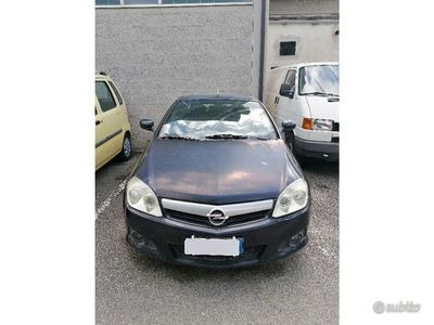 usata Opel Tigra TigraTwinTop 1.4 16V Enjoy