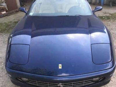 usata Ferrari 456 M GTA
