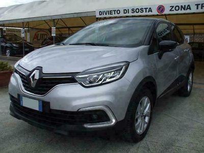 usata Renault Captur CapturTCe 12V 90 CV Sport Edition2 (ANCHE GPL)