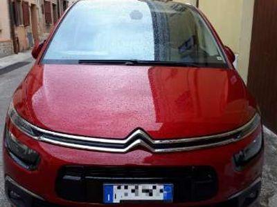 usata Citroën C4 Picasso Feel