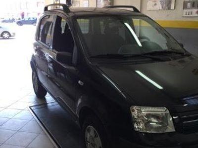 usata Fiat Panda 1.3 MJT Van Active 2 posti