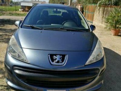 usata Peugeot 207 1.4 HDI 70cv