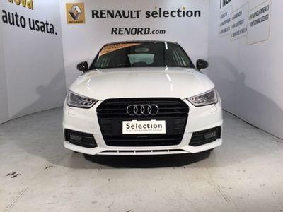 usata Audi A1 A1/S11.4 TDI ultra