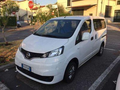 usata Nissan Evalia 1.5 dCi 8V 90 CV Acenta