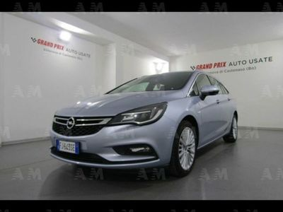 usata Opel Astra 1.6 CDTi 136CV Start&Stop Sports Tourer Business