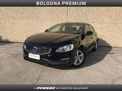 used Volvo S60 S60D2 Business