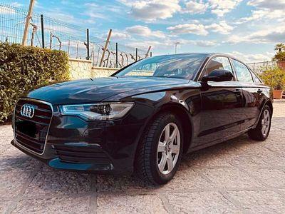 usata Audi A6 3.0 TDI 245 CV quattro S tronic