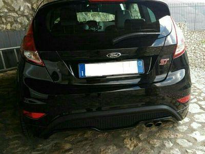 usata Ford Fiesta 1.6 182CV 3 porte ST