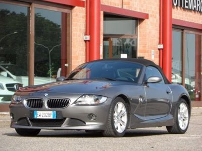 używany BMW Z4 2.5i cat Roadster