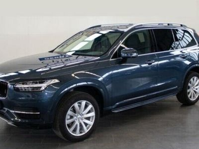 brugt Volvo XC90 D4 GEARTRONIC MOMENTUM