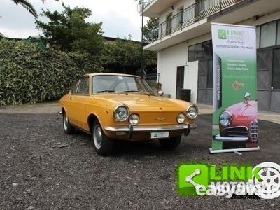 begagnad Fiat 850 benzina