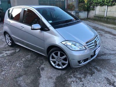 usata Mercedes A180 BlueEFFICIENCY