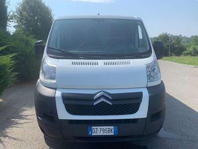 usata Citroën Jumper 2.2 HDI 101 CAMBIO 5 MARCE NO IVA