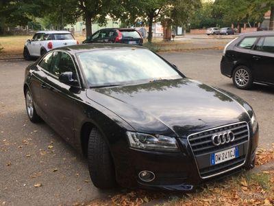 usata Audi A5 2.0 TFSI 180 CV
