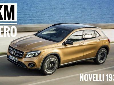 usata Mercedes GLA200 GLAd Automatic Premium