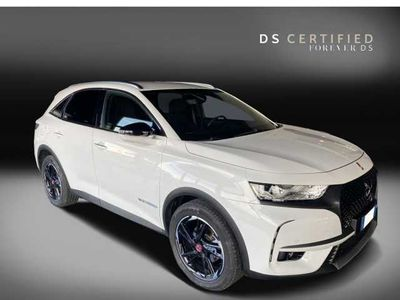 usata DS Automobiles DS7 Crossback 7 Crossback DS 7 BlueHDi 130 Business Performance