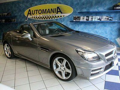 usata Mercedes SLK250 CGI Premium Sport – AMG