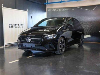 usata Mercedes B180 Classed Sport Plus auto