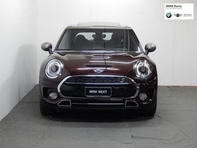 usata Mini Cooper SD Clubman ALL4 aut.