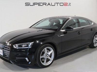 gebraucht Audi A5 SPB 2.0 TDI 190 CV Business Sport