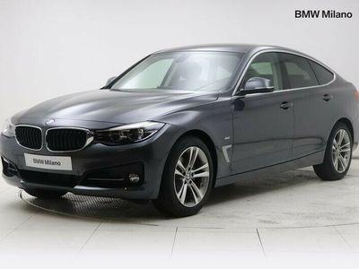 usata BMW 320 Gran Turismo d Sport