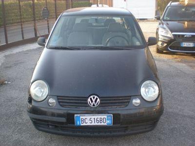usata VW Lupo 1.0 cat Trendline