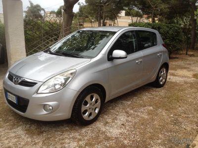 used Hyundai i20 - 2012