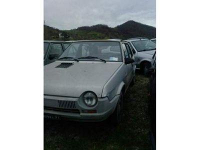 usado Fiat Ritmo 60 1050 5 porte L
