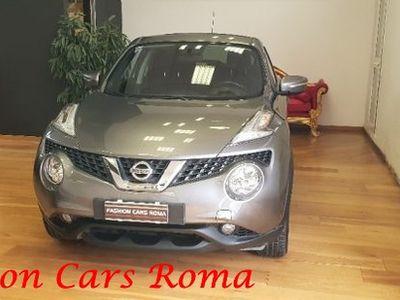 gebraucht Nissan Juke 1.5 dCi - Acenta***ITALIANA*** rif. 10665865