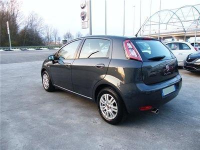 sold fiat punto 1 2 8v 5 porte lou used cars for sale. Black Bedroom Furniture Sets. Home Design Ideas