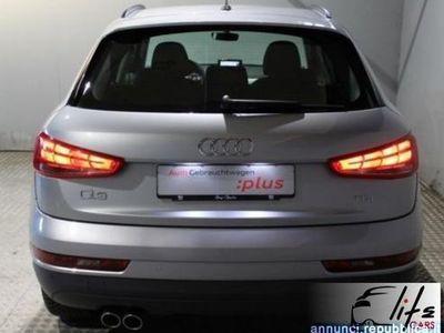 usata Audi Q3 2.0 TDI 120 CV Design--XENON--NAVI--PDC-- rif. 7293545