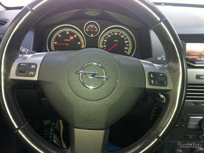 brugt Opel Astra Astra 1.9 16V CDTI 150CV Station Wagon Cosmo