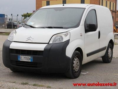 käytetty Fiat Fiorino 1.3 HDi 75CV FAP Furgone