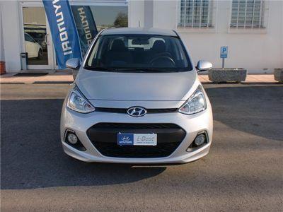 usata Hyundai i10 1.0 MPI Sound Edition