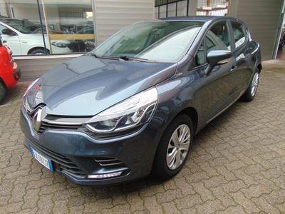 usata Renault Clio TCe 12V 90 CV 5 porte Business + Navigatore