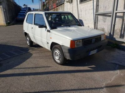 gebraucht Fiat 1100 1100 i.e. cat Collegei.e. cat College