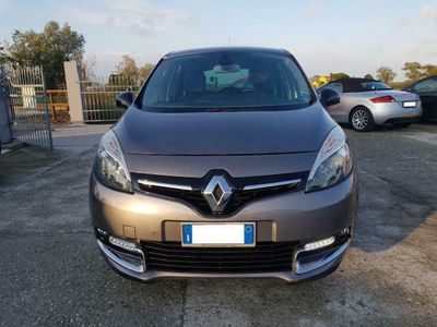 usata Renault Scénic x-mod 1.6 130cv