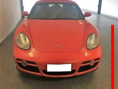 usata Porsche Cayman 2.7 245 CV