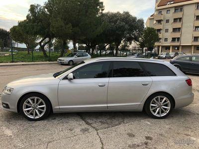 brugt Audi A6 3.0 TDI 240 CV quattro Avant S-tronic
