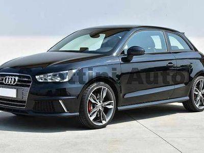 usado Audi S1 S1 2.0 TFSI quattro2.0 TFSI quattro