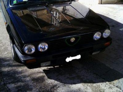 usado Alfa Romeo Sprint - 1984