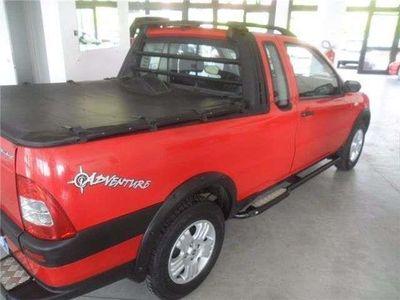 usata Fiat Strada 1.3 MJT Pick-up Cabina Lunga Adventure