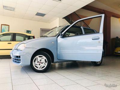 usata Fiat Seicento - 2008 solo 40000km 12Mgaranzia