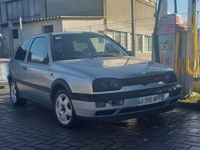 usata VW Golf GTI 2.0 16V cat 3 porte Edition